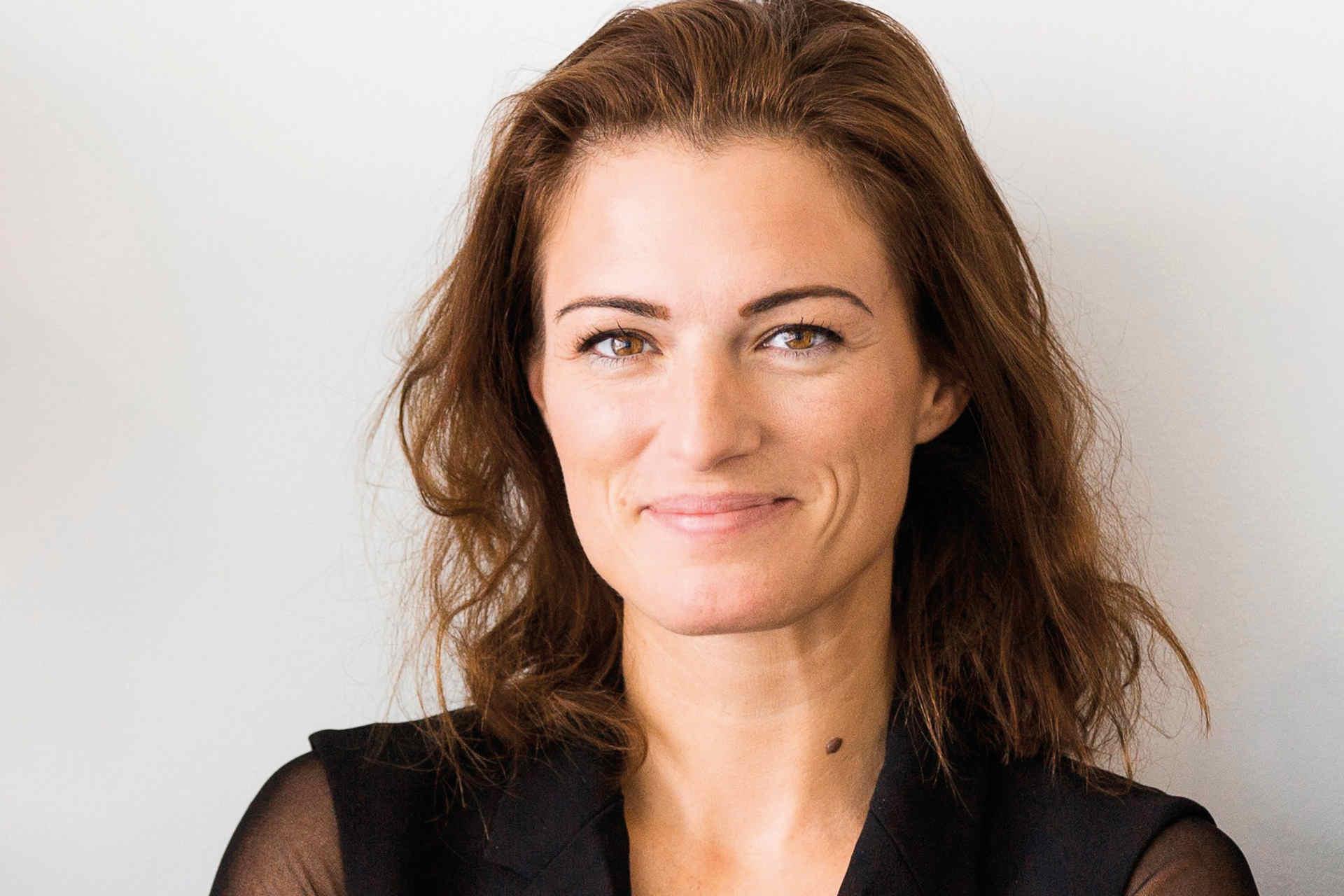 Verena Konrad, Kommissärin Foto: Darko Todorovic